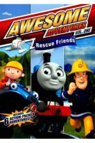 Awesome Adventures, Vol. 1: Rescue Friends