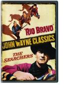 John Wayne Classics: Rio Bravo/The Searchers