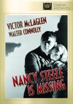 Nancy Steele Is Missing!