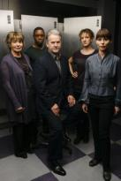 Waking the Dead - The Complete Season Eight