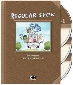 Regular Show - The Complete Third Season