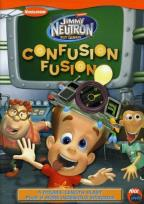 Adventures of Jimmy Neutron, Boy Genius - Confusion Fusion