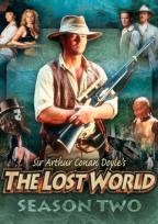 Lost World - Season 2