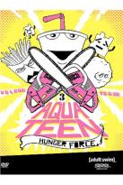 Aqua Teen Hunger Force - Vol. 3