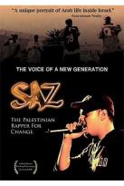 Saz: The Palestinian Rapper for Change