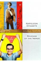 Napoleon Dynamite/Revenge of the Nerds: Double Feature
