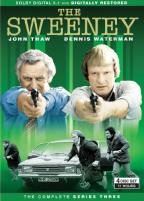 Sweeney - The Complete Series Three