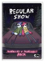 Regular Show: Mordecai + Margaret Pack