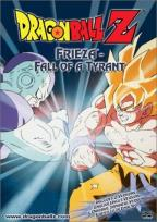 Dragon Ball Z - Frieza: Fall Of A Tyrant