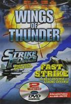 Wings Of Thunder/Fast Strike/Strike Force