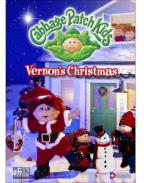 Cabbage Patch Kids - Vol. 1: Vernon's Christmas