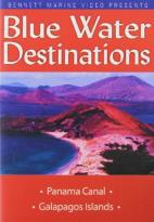 Blue Water Destinations - Panama Canal to Galapagos Islands