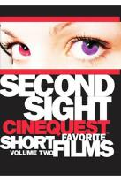 Second Sight Vol. 2