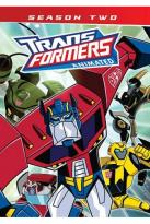 Transformers Animated - Season Two