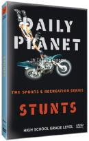 Daily Planet in the Classroom: The Sports and Recreation Series - Stunts