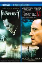 Prophecy/The Prophecy II: God's Army