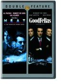 Heat/Goodfellas