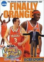 Official 2003 NCAA Basketball Championship Video: Finally Orange [Syracuse vs. Kansas]