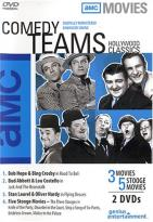 Amc - Hollywood Classics: Comedy Teams