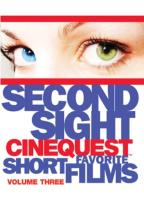 Second Sight Vol. 3