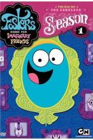 Foster's Home for Imaginary Friends - Season 1