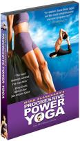 Progressive Power Yoga Trilogy