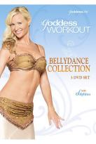 Goddess Workout: The Bellydance Collection