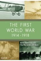 First World War - 1914-1918