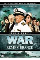 War and Remembrance - The Complete Series