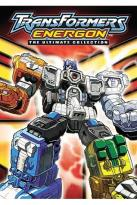 Transformers Energon - The Ultimate Collection
