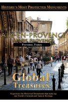 Global Treasures - Aix-En-Provence Ais De Provenca France