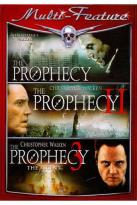 Prophecy Triple Feature