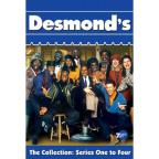 Desmond's: The Collection - Series One To Four