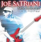 Joe Satriani: Satchurated - Live in Montreal
