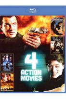 4 - Film Action Pack, Vol. 4