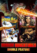 Dragon Adventures: Dragon Hill/DragonBlade