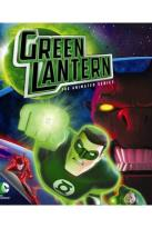 Green Lantern: The Animated Series - Season 1