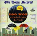 Old Town Records Doo Wop