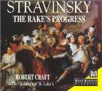 Stravinsky The Composer Vol 6 / Robert Craft