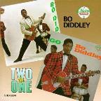 Bo Diddley/Go Bo Diddley