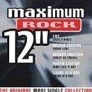 Maximum Rock 12""
