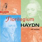 Haydn: London Symphonies (arr. Salomon), Vol. 1