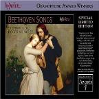 Gramophone Award Winners - Beethoven: Songs / Genz, Vignoles