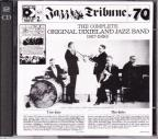 Jazz Tribune #70 -The Complete Original Dixieland