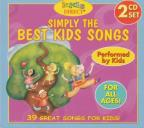 Simply The Best Kids Songs