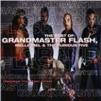 Message From Beat Street, the Best of Grandmaster Flash, Melle Mel &amp; the Furious Five