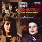 Georgia Brown/Lydia Macdonald