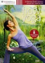 Flow Yoga-Strength & Flexibility