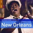 Rough Guide To New Orleans