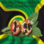 Jamaica Independence 50th Anniversary Reggae & Rocksteady Classics Vol 1